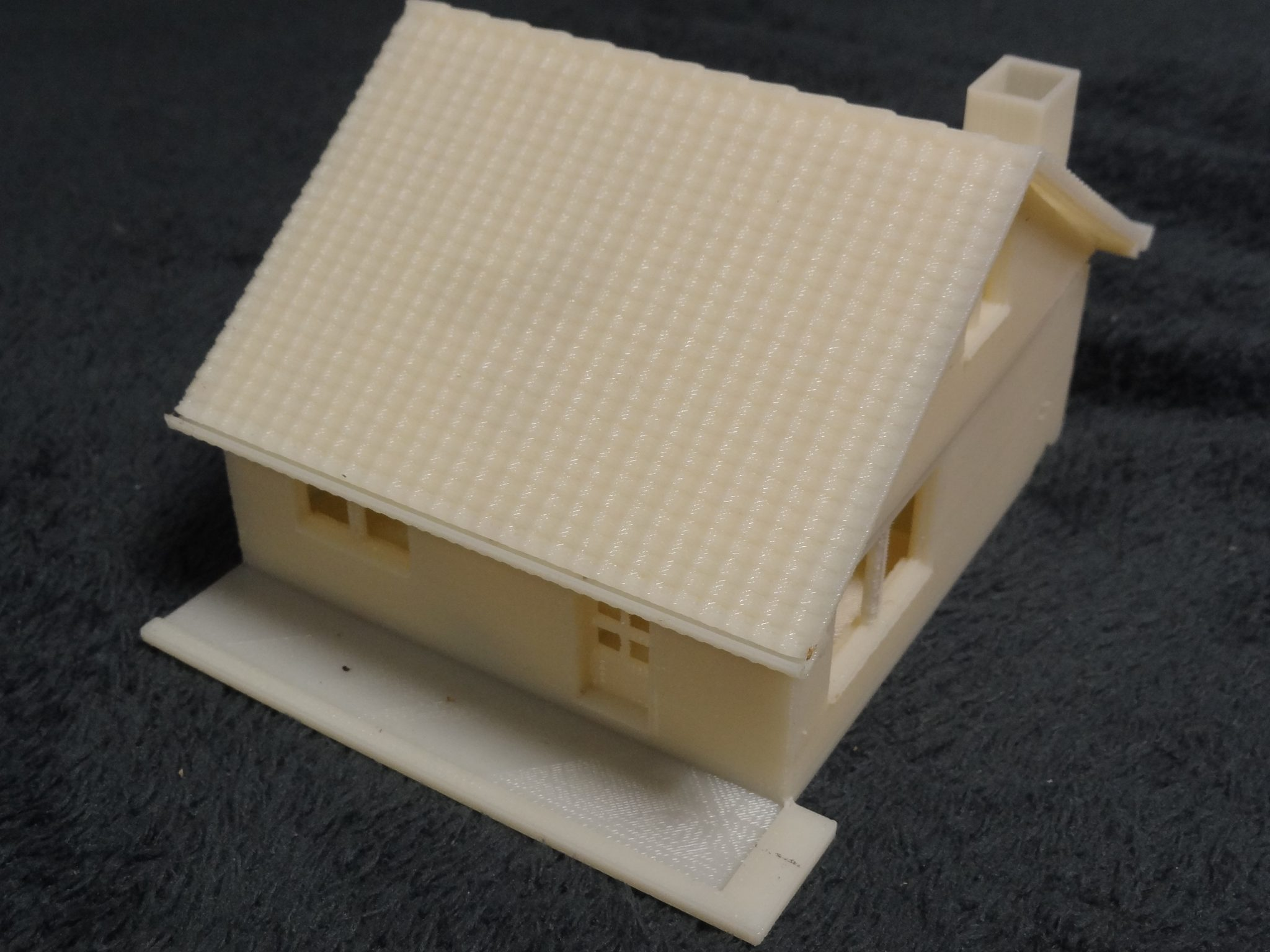 imprimante 3d r alisation l 39 impression 3d. Black Bedroom Furniture Sets. Home Design Ideas