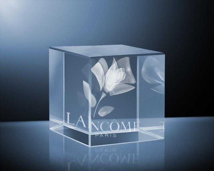 gravure 3d bloc de verre l 39 impression 3d. Black Bedroom Furniture Sets. Home Design Ideas
