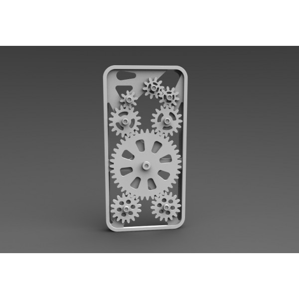 coque imprimante iphone 6