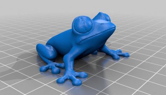 Fichier 3d imprimante l 39 impression 3d for Imprimante 3d pour maison