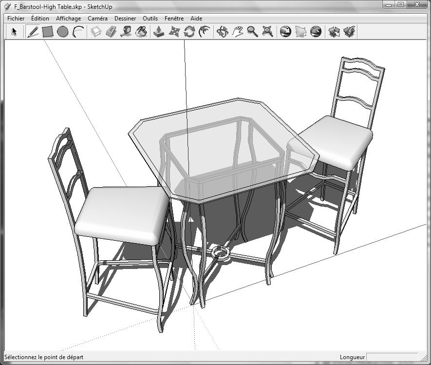 un logiciel dessin 3d en ligne l 39 impression 3d. Black Bedroom Furniture Sets. Home Design Ideas