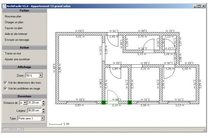 R aliser un plan de maison l 39 impression 3d - Realiser un plan de maison ...