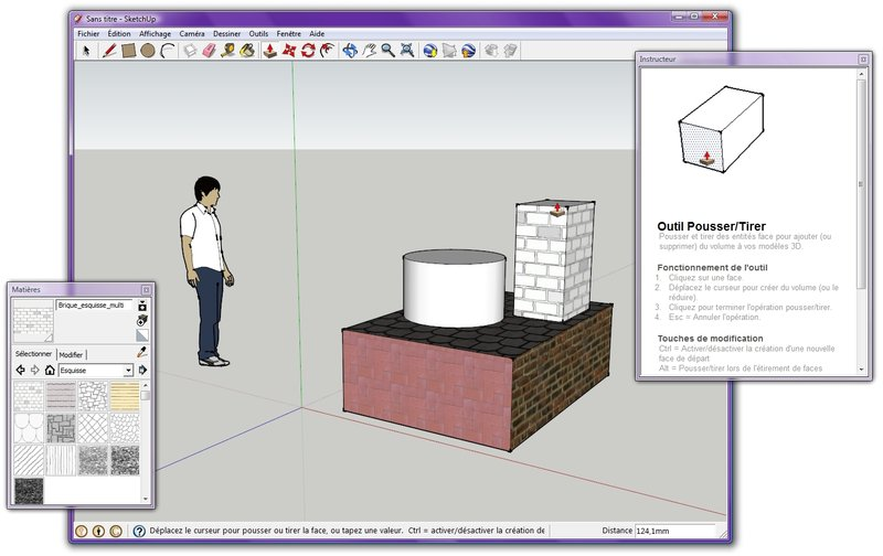 Un logiciel d am nagement int rieur 3d gratuit l for Amenagement interieur 3d gratuit