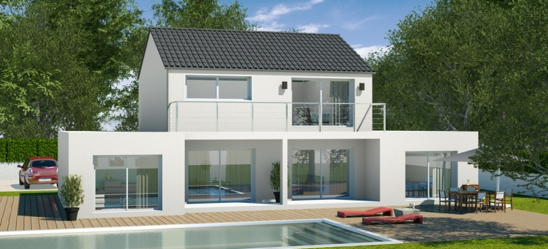 Un logiciel construction maison 3d l 39 impression 3d for Site de construction de maison 3d
