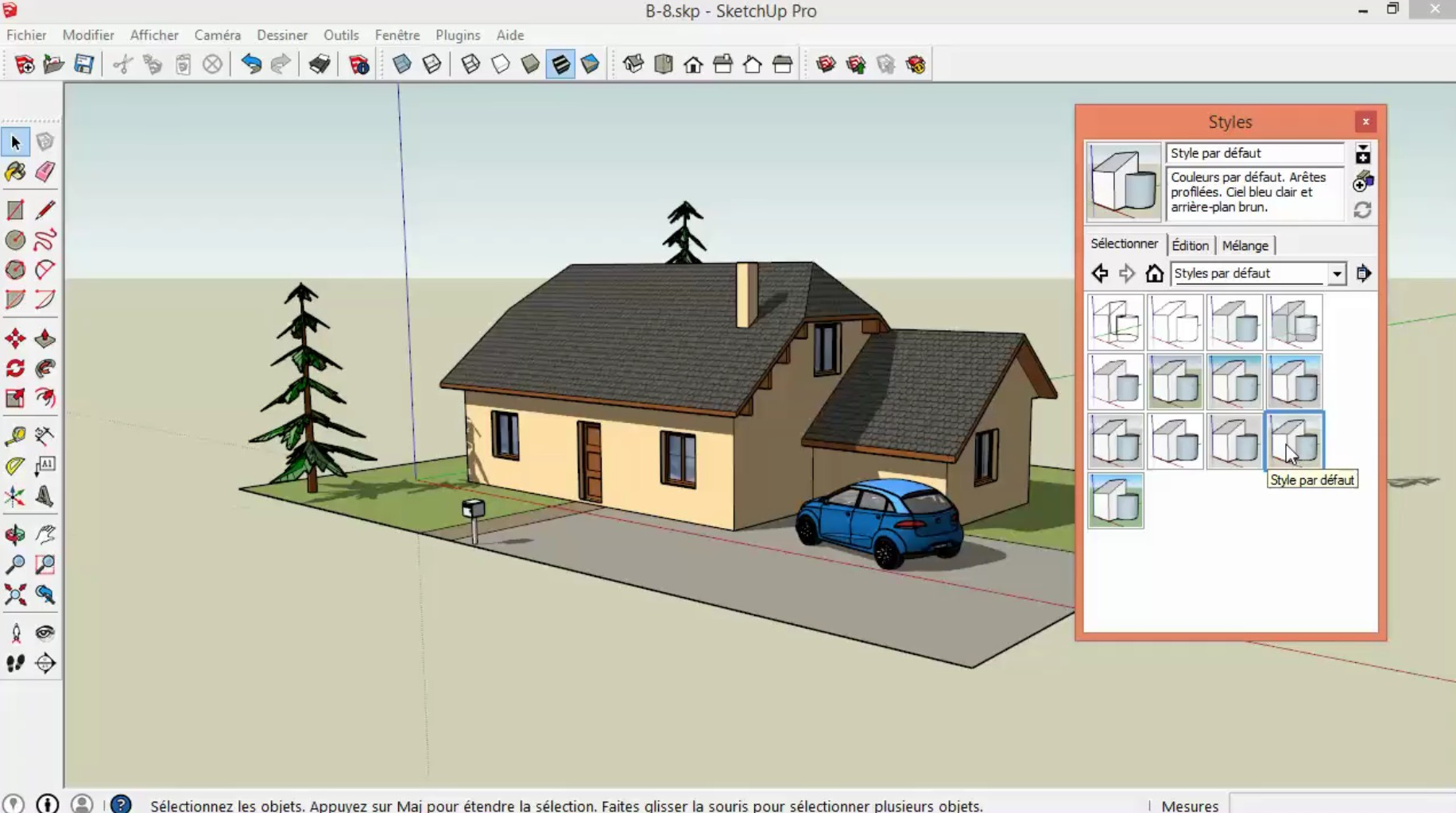 Logiciel de construction maison 3d gratuit plan maison for Site de construction de maison 3d