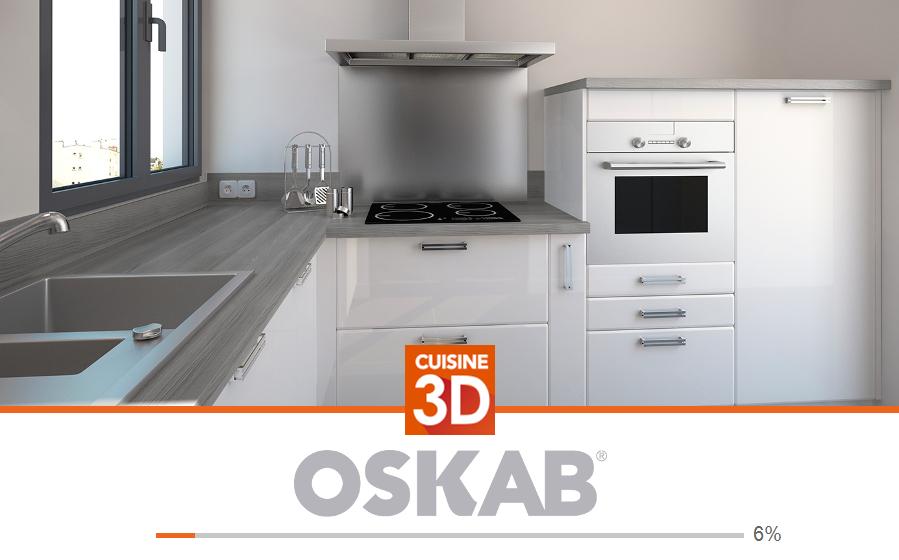 Un logiciel cuisine 3d gratuit l 39 impression 3d - Logiciel pour cuisine 3d gratuit ...