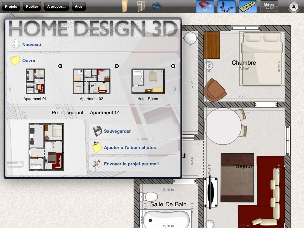 Un Design 3d Gratuit L 39 Impression 3d