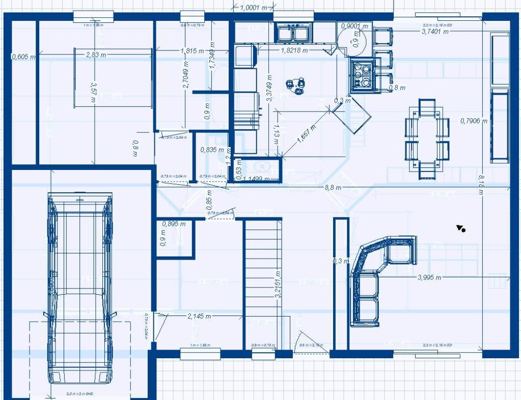 Plan4 Résultat Supérieur 60 Impressionnant Construire Sa Maison 3d Image 2018 Kdh6