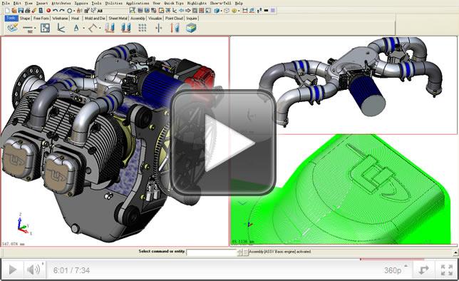 Un logiciel modelisation 3d mac l 39 impression 3d for Logiciel 3d mac