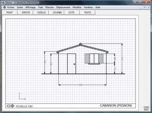 un logiciel gratuit dessin industriel l 39 impression 3d. Black Bedroom Furniture Sets. Home Design Ideas