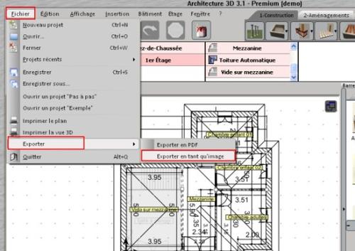... Un Logiciel Construction Gratuit L 39 Impression 3d For Logiciel  Construction Maison 3d Gratuit ...