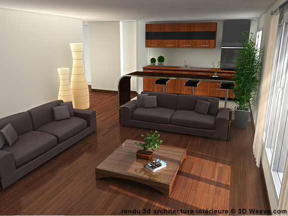 un logiciel architecture interieur l 39 impression 3d. Black Bedroom Furniture Sets. Home Design Ideas