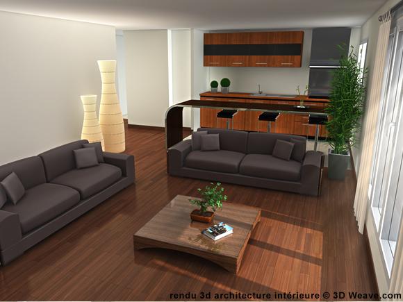 Un logiciel architecture interieur l 39 impression 3d for Salon impression 3d