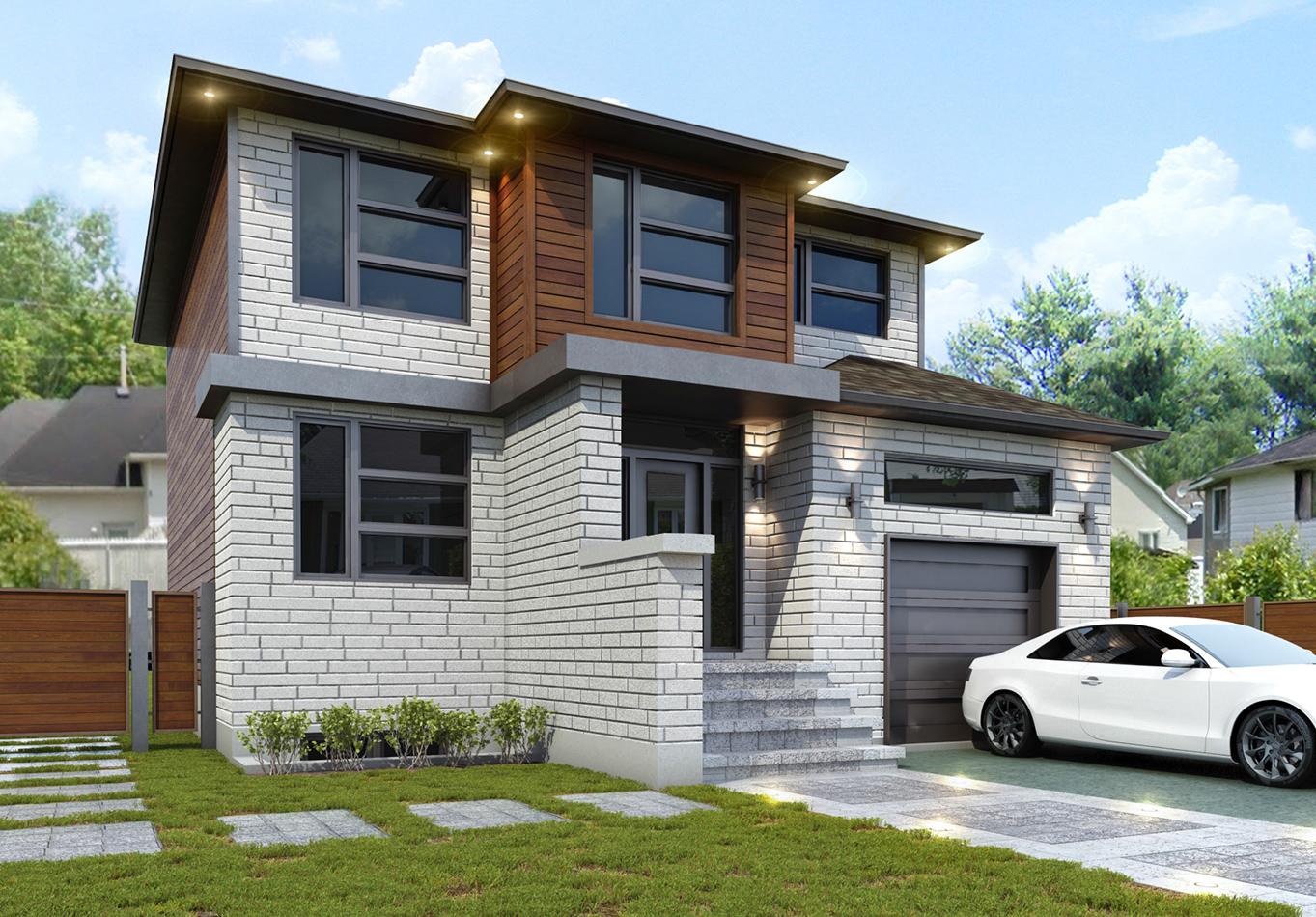 Maison 3d Maison Design