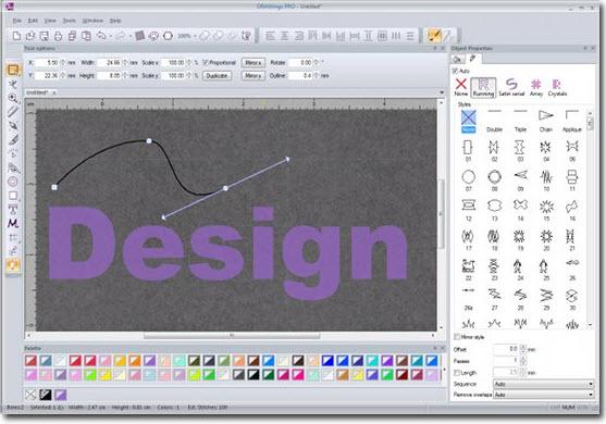 un logiciel design l 39 impression 3d. Black Bedroom Furniture Sets. Home Design Ideas