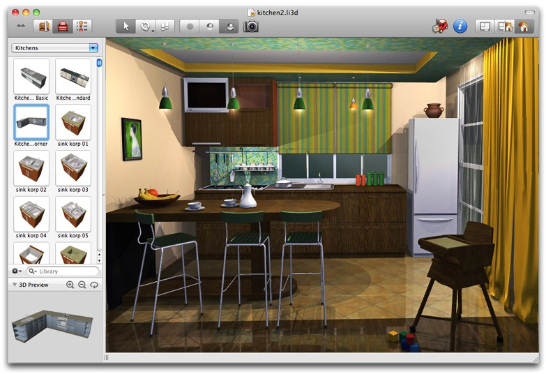 Faire sa maison en 3d l 39 impression 3d for Creation de maison 3d gratuit