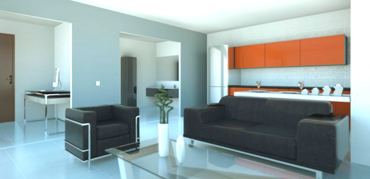 un logiciel architecture interieur 3d gratuit l 39 impression 3d. Black Bedroom Furniture Sets. Home Design Ideas