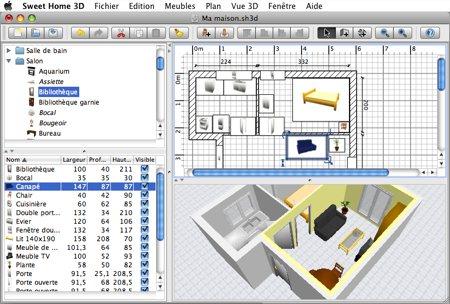 Logiciel construction de maison - L'impression 3D