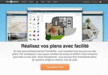 Crer ses plans de maison gratuit plan maison 3d logiciel - Logiciel pour faire des plans de maison gratuit ...
