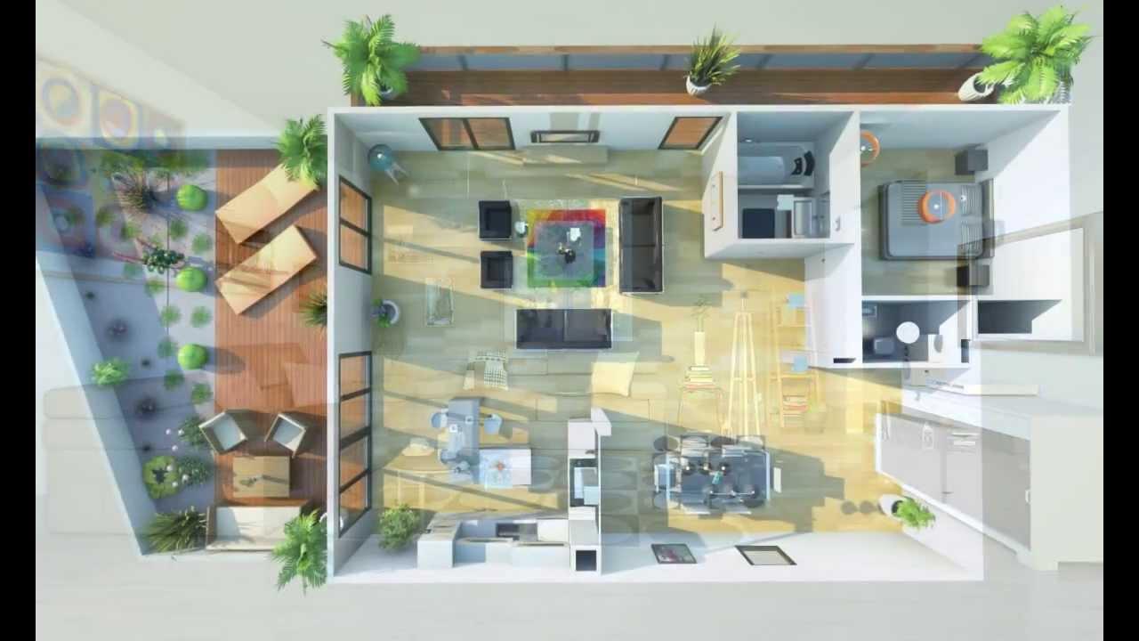 Logiciel plan 3d gratuit facile best free home - Logiciel plan maison facile ...