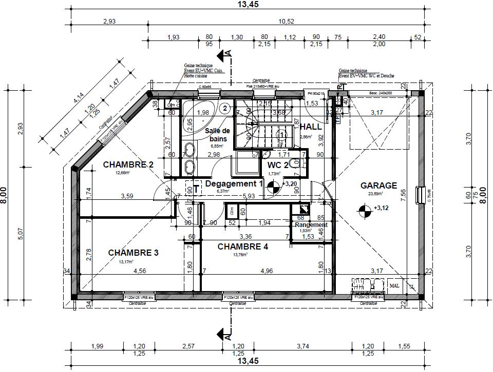 Creation de maison excellent a la recherche de plans de for Creation plan maison