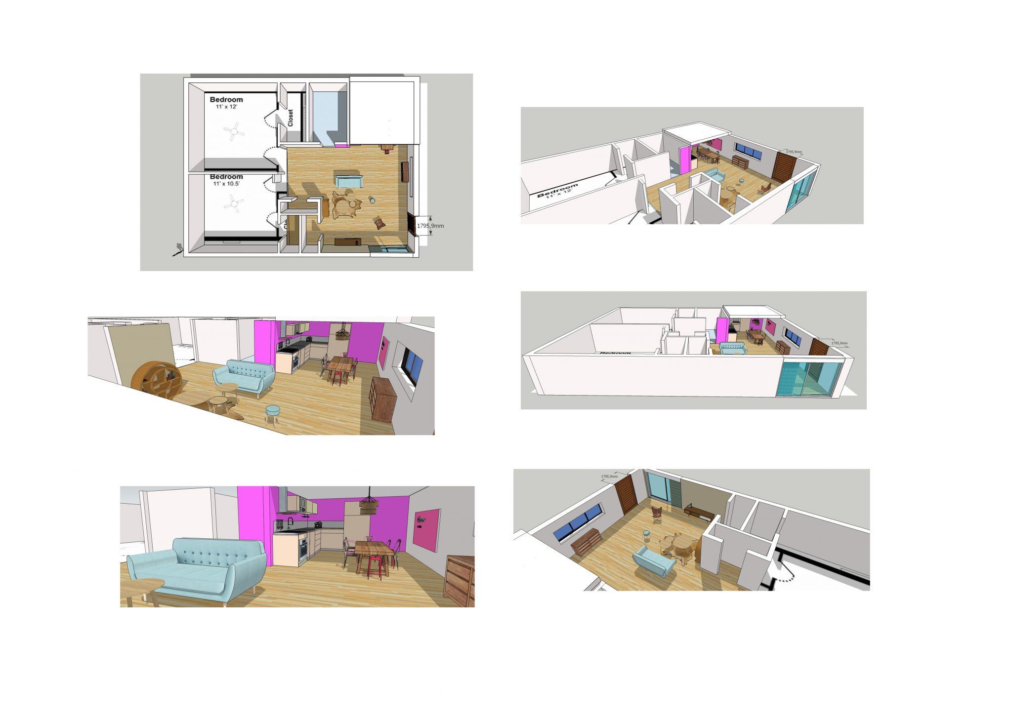 Un creation plan 3d l 39 impression 3d for Salon impression 3d