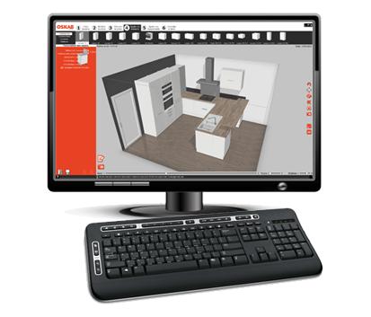 un logiciel 3d cuisine gratuit - l'impression 3d