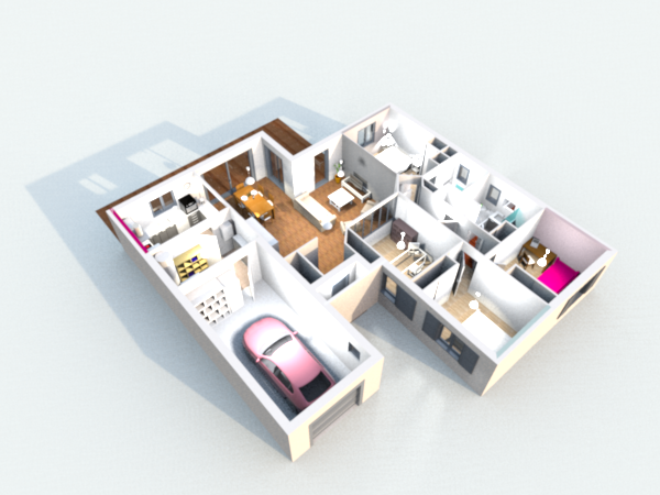 Site de construction de maison 3d gratuit l 39 impression 3d for Site de construction de maison 3d