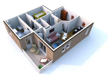 Logiciel construction maison l 39 impression 3d - Logiciel architecture gratuit en francais ...