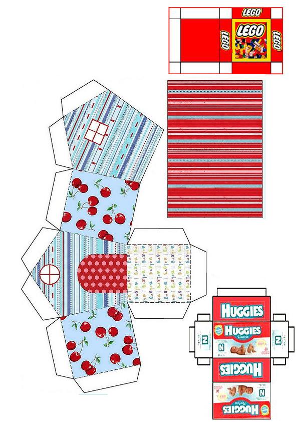 Maquette de maison en papier a imprimer l 39 impression 3d - Maison papier a decouper ...