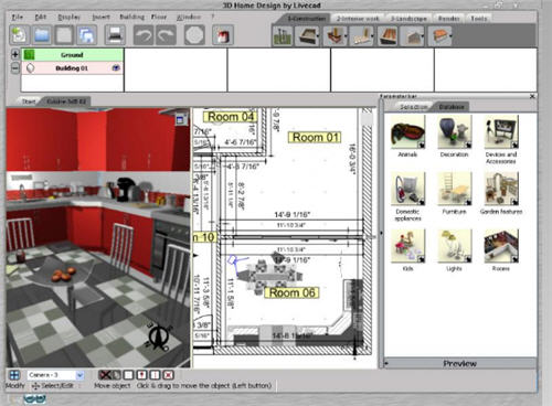 Logiciel construction maison 3d gratuit en ligne l 39 impression 3d - Construction maison en ligne ...