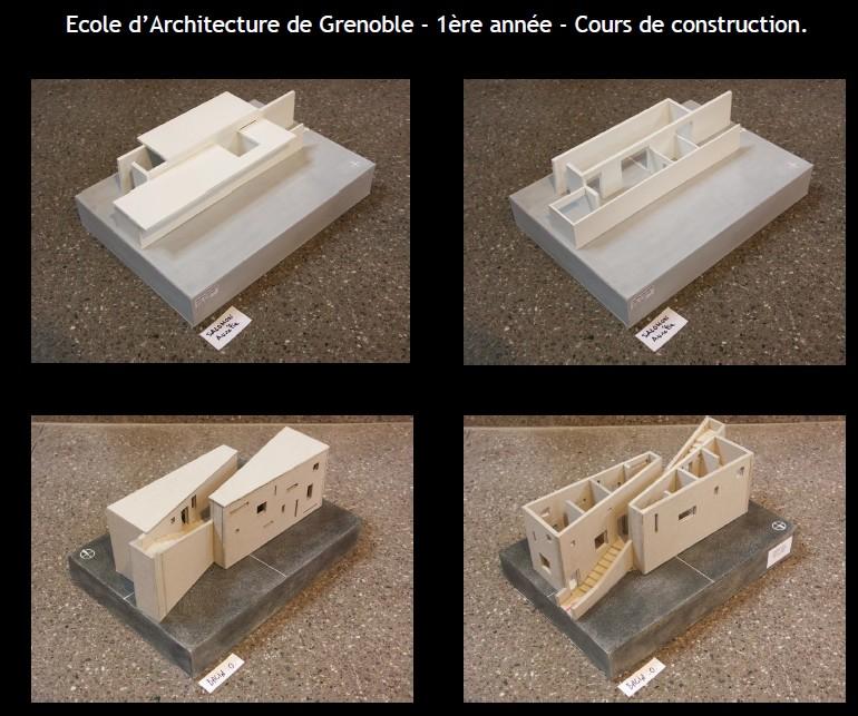 comment fabriquer une maquette l 39 impression 3d. Black Bedroom Furniture Sets. Home Design Ideas