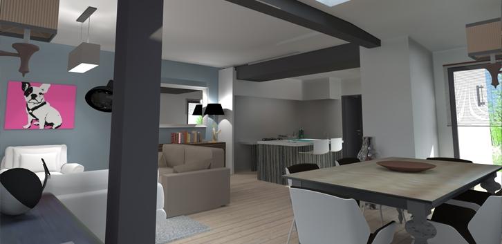 Site pour construire sa maison en 3d l 39 impression 3d - Faire plan de maison gratuit ...