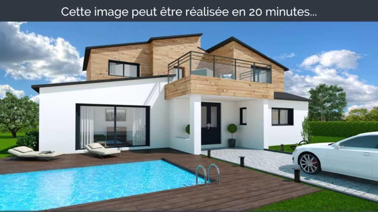 Cr er maison 3d en ligne l 39 impression 3d for Creer sa maison 3d gratuit