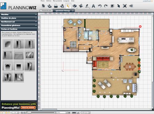Dessiner plan de maison en ligne gratuit l 39 impression 3d Dessiner sa maison en 3d gratuit en ligne