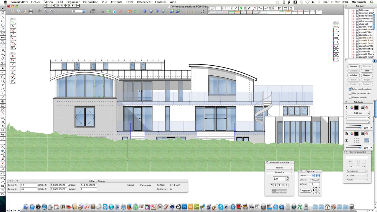 Logiciel d architecture 3d logiciel d architecture en 3d for Architecte 3d platinium gratuit