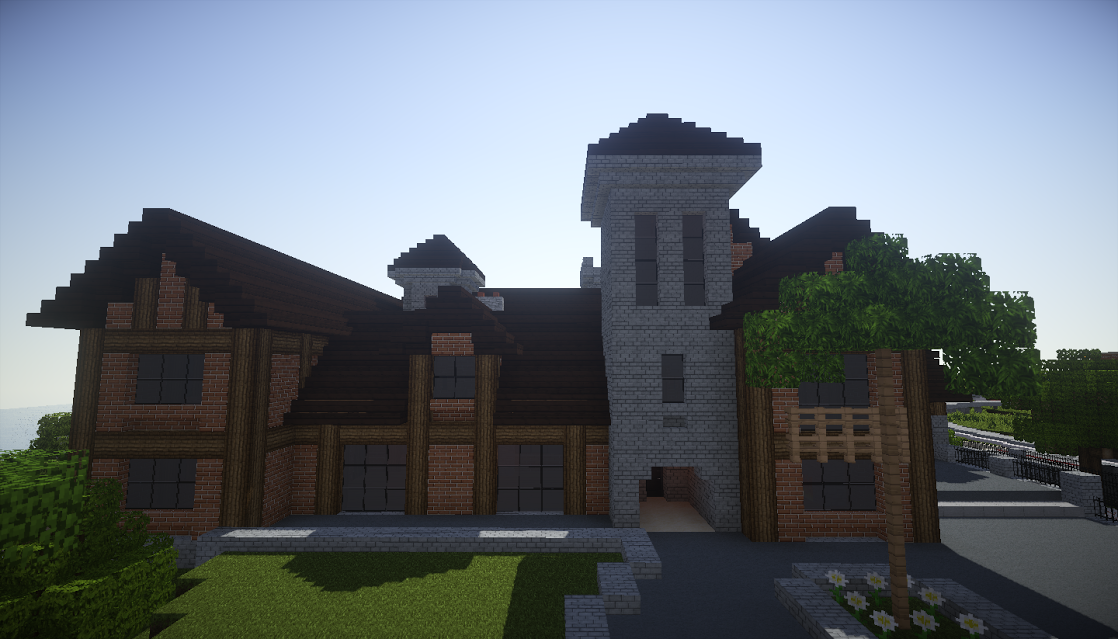 Affordable awesome jolie petite maison minecraft with image de with plans maison minecraft with maison minecraft schematic