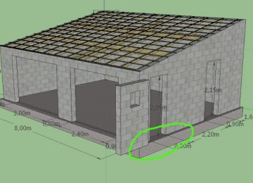 Plan garage archives page 51 sur 73 l 39 impression 3d for Construction garage double