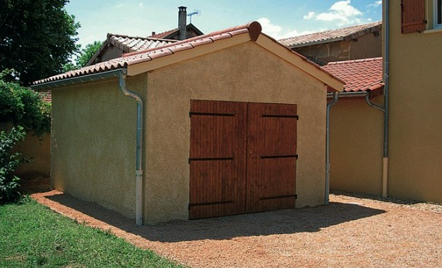 Prix construction garage parpaing l 39 impression 3d for 3d garage builder