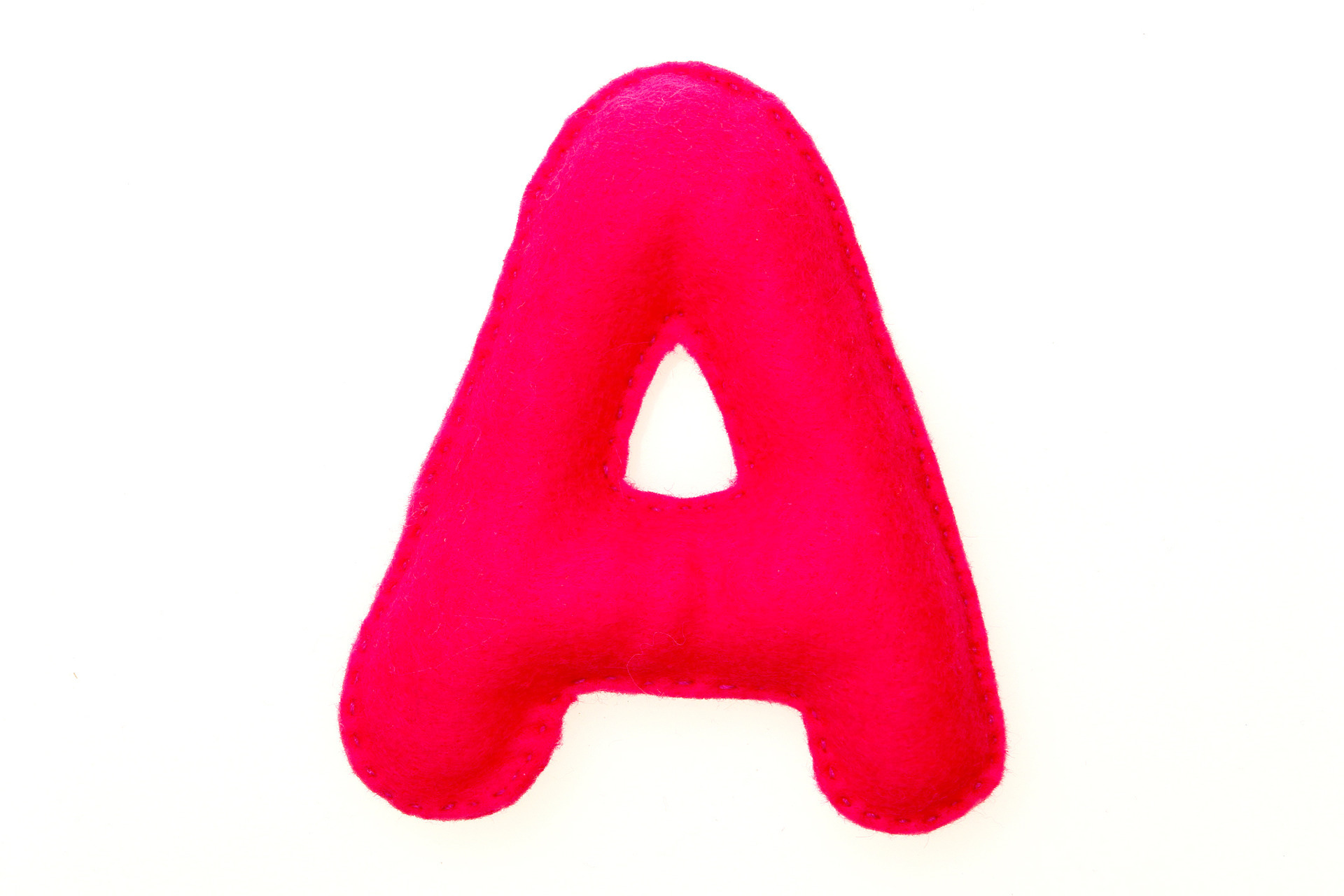 patron lettre alphabet