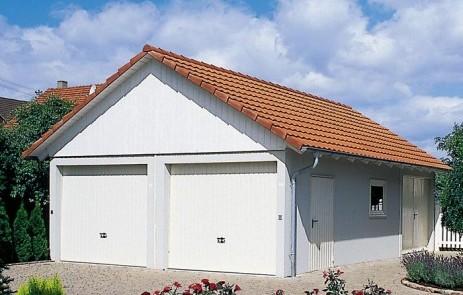 Garage prefabrique beton tarif l 39 impression 3d - Tarif construction garage ...
